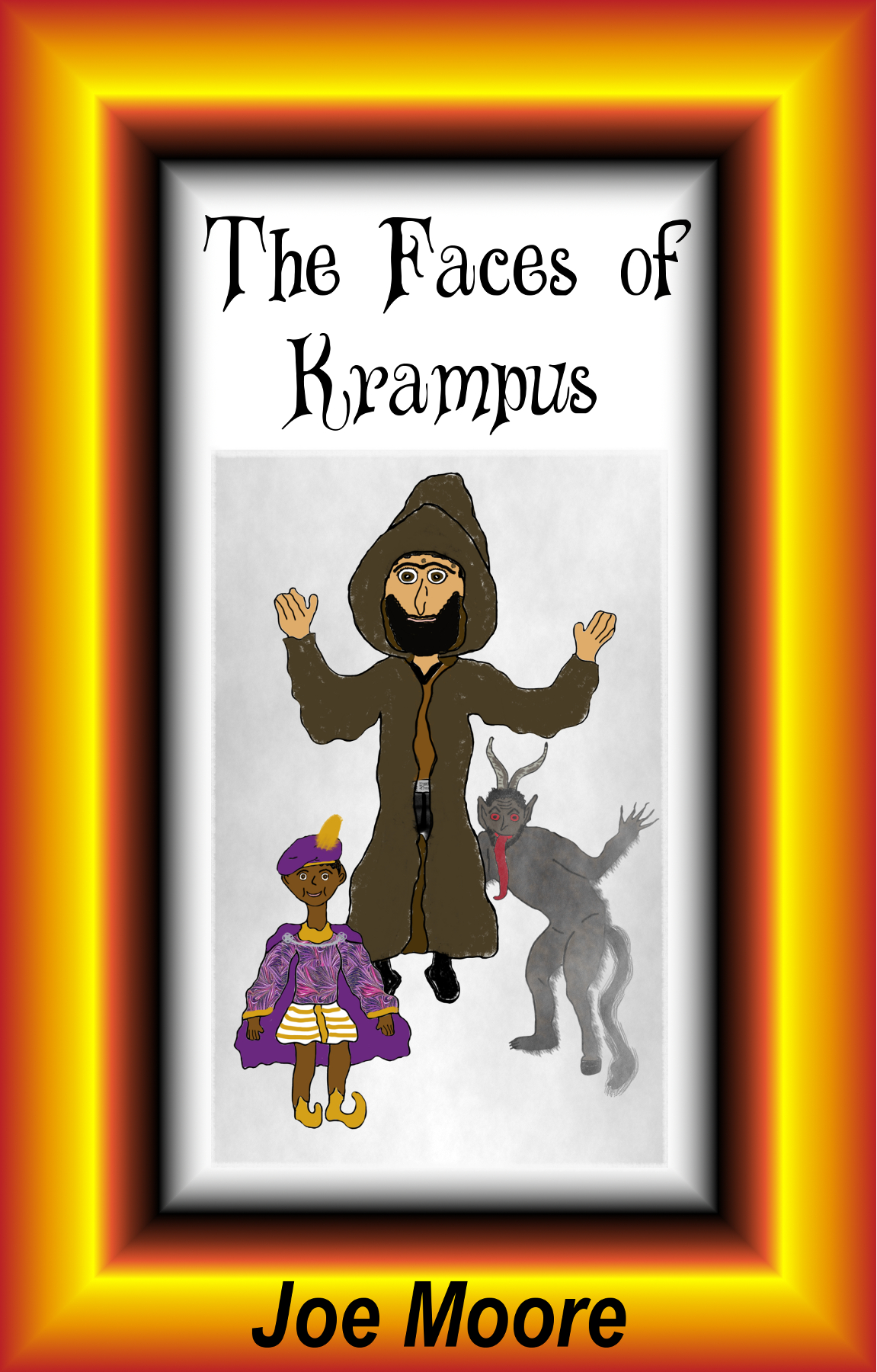 Krampus Cover