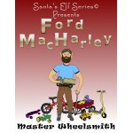 Ford MacHarley Paperback