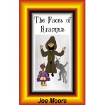 The Faces of Krampus - Hard Cover