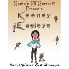 Keeney Eagleye - Paperback