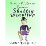 Shelley Wrapitup - Hard Cover